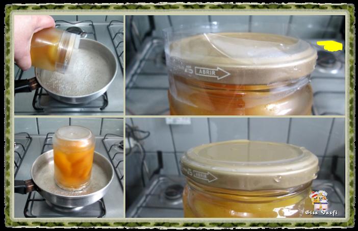 Compota de pêssego 5