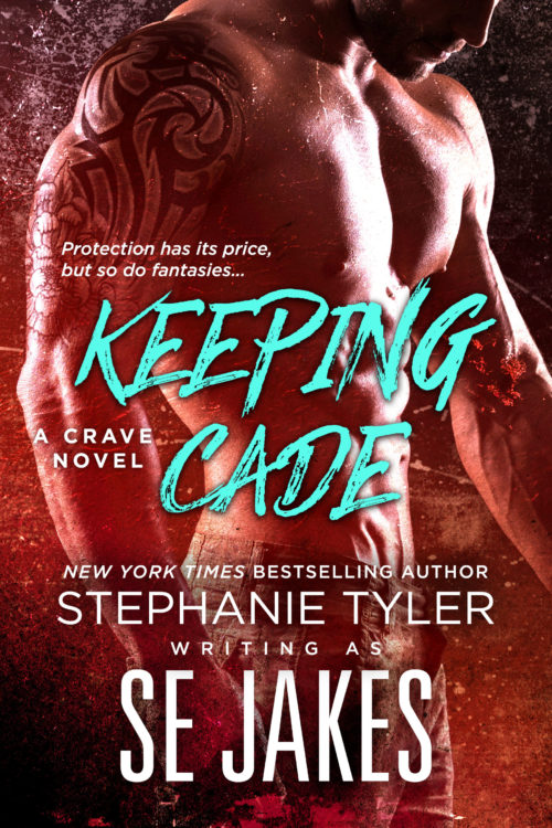 Keeping Cade by SE Jakes