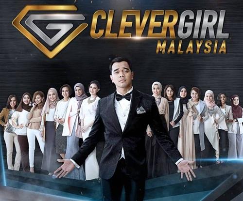 senarai 14 peserta clever girl malaysia tv3 siri 2, nama peserta clever girl malaysia 2017 musim 2, gambar peserta clever girl malaysia 2017 s2