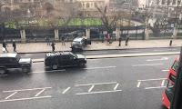 ΣΟΚ στην Ευρώπη: Διπλή τρομοκρατική επίθεση στο Λονδίνο-Προσοχή, σκληρές εικόνες