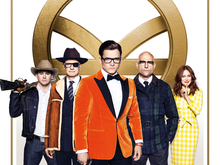 Movie Review | Kingsman : The Golden Circle