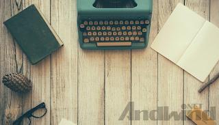 Design dan tata letak blog yang bagus