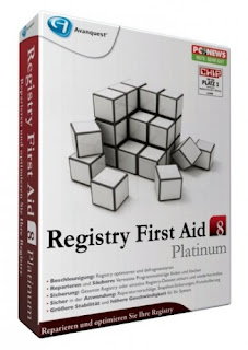 Download Software Registry First Aid Platinum 8.3.0 Portable