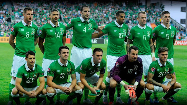 Guia da Euro 2016: Irlanda