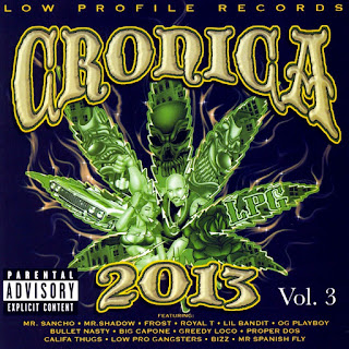 Various Artists - Cronica 2013: Vol.3 (2006)
