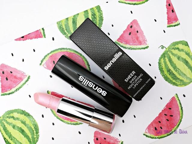 Guapabox Junio TRESemmé beautybox beauty belleza suscripción cajita maquillaje lactovit sensilis atashi