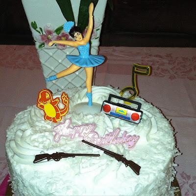 Acorn Cake Decorations
