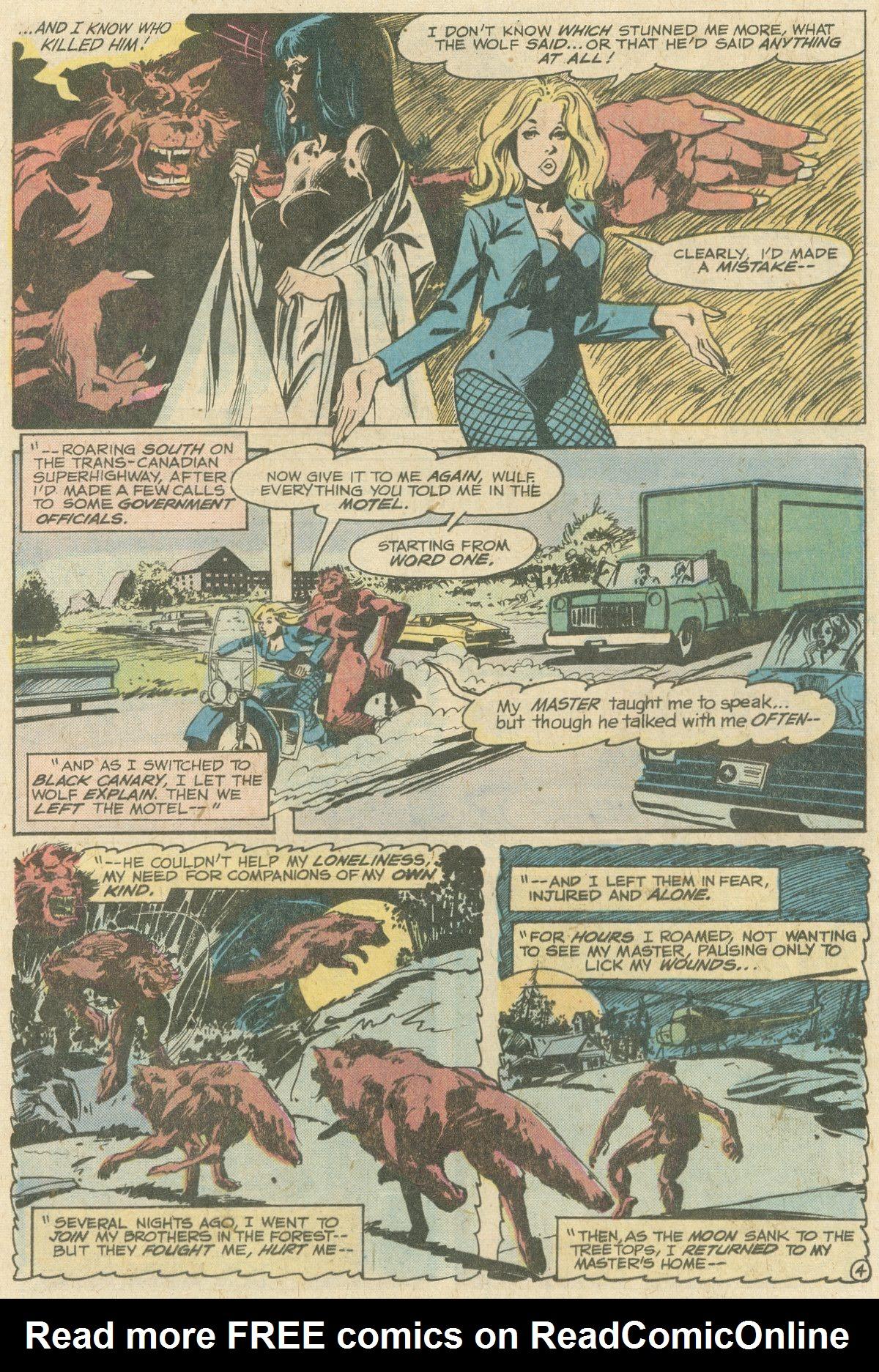 Read online World's Finest Comics comic -  Issue #247 - 33