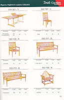 Jepara Furniture Katalog
