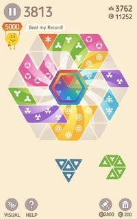 Make Hexa Puzzle Apk v1.0.10 Mod