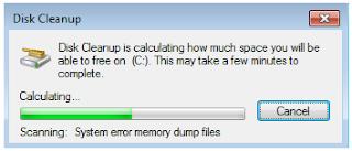 cara Mengatasi Komputer windows Lemot