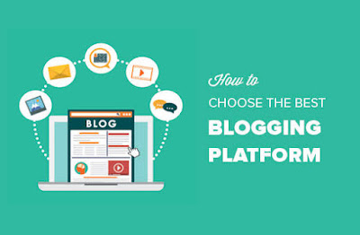 Success blogging earn online money