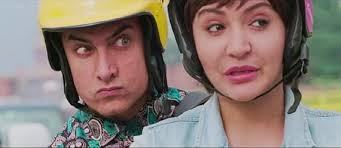 Love is a Waste of Time Piano Notes from PK Movie