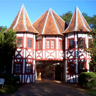 Parque Histórico Municipal de Lajeado, RS