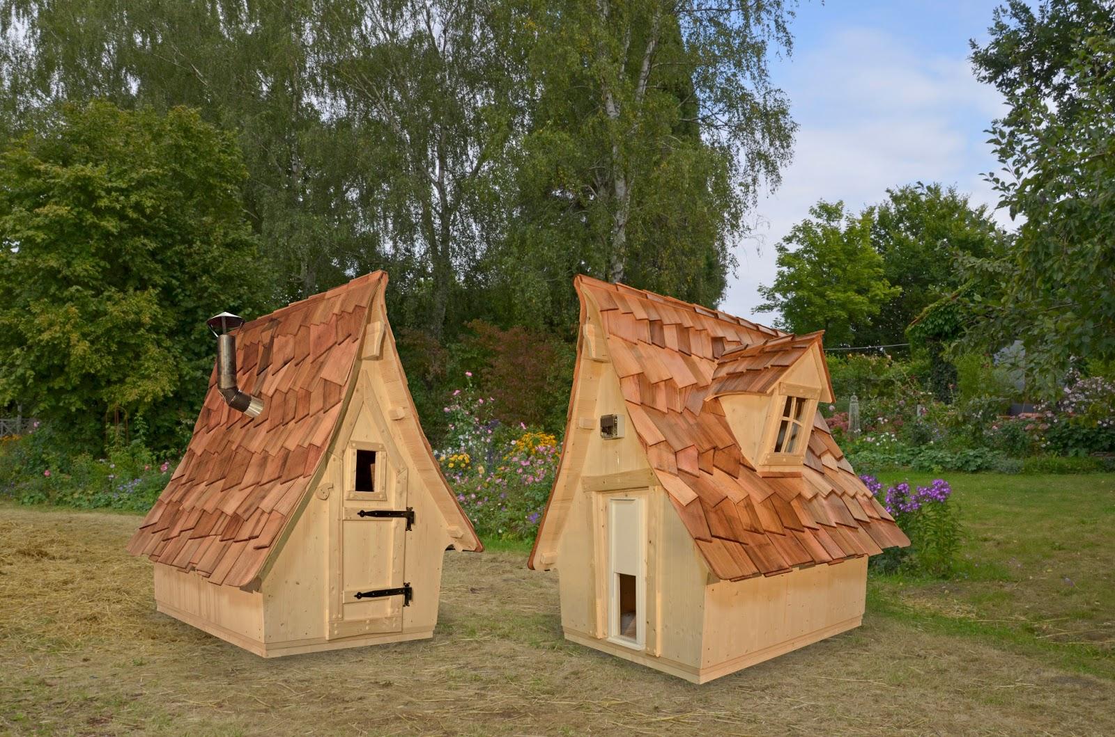meiselbach mobilheime h hnerhaus neues aus der welt von kiki teil 3. Black Bedroom Furniture Sets. Home Design Ideas