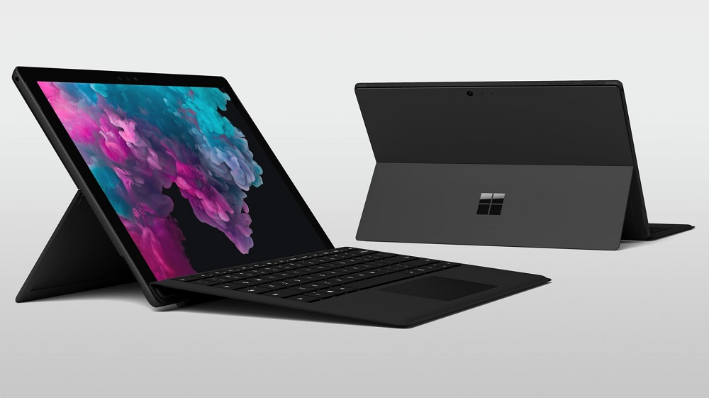 Microsoft Surface Pro 6 Is Cheaper Than Before