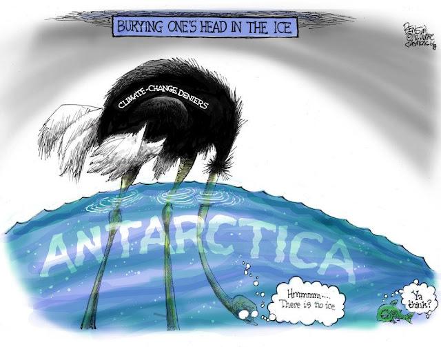 Les glaciers de l'Antarctique fondent trois fois plus vite depuis cinq ans - Page 2 35728690_1818762868187567_7630392456592228352_o