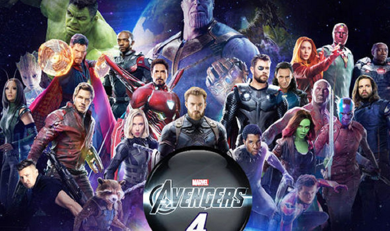 the best movies: watch avengers: endgame (2019) online free