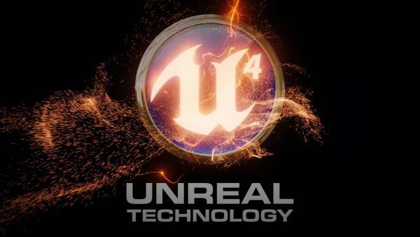 Unreal Engine actualiza sus motores gráficos a su versión 4.21