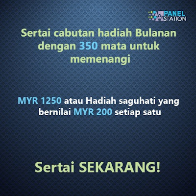 The Panel Station Malaysia Consumer Survey Make Money Online