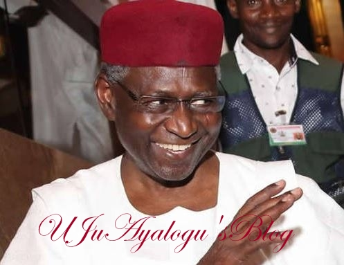 "How ""President"" Abba Kyari Is Destroying The Presidency From Within"