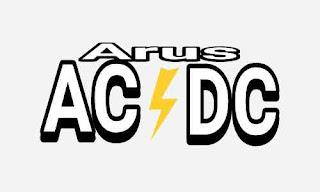 Perbedaan arus AC DC