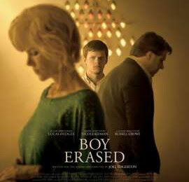 Fakta Film BOY ERASED