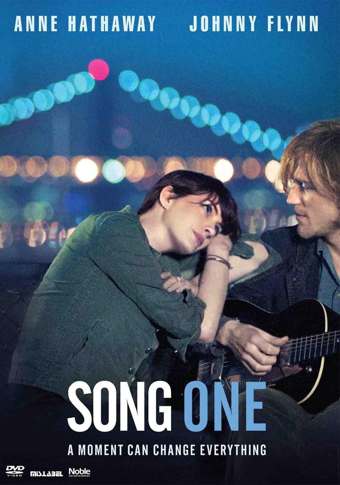 Uma Canção – BluRay 720p e 1080p Dublado (2016)