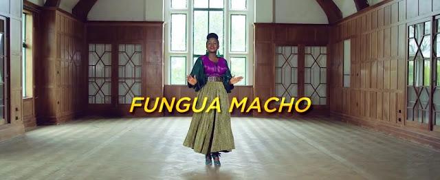 Mercy Masika - Fungua Macho