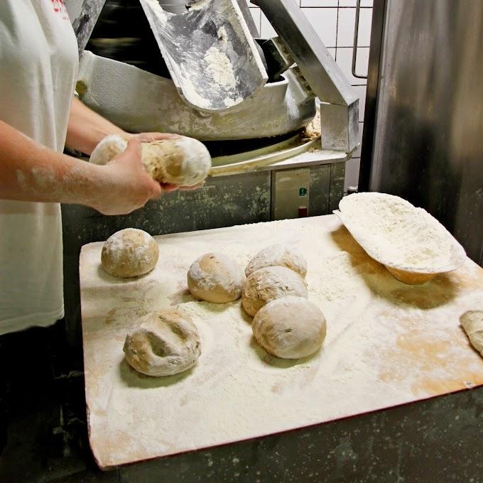 Chleb codzienny | Piekarnia AGA | Mietków
