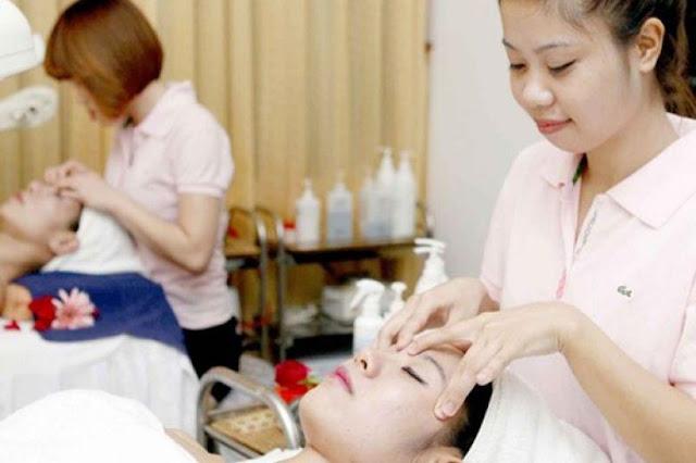 hướng dẫn dịch vụ Massage chuyên nghiệp: