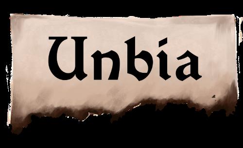 Unbia - Kraina