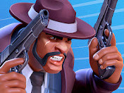 Heroes of Warland Mod Apk Unlimited Ammo PvP Shooter Arena