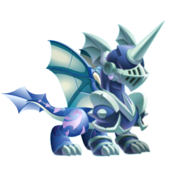 Lancelot Dragon (Teen)