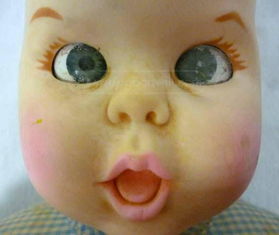 Thrift Shop Commando Freaky Friday On Google And Baby Doll Mugshots