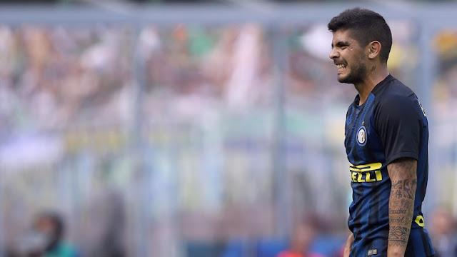 Sevilla Sampai Saat ini Belum Menyerah Untuk Mendapatkan Banega dan Jovetic