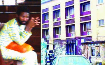 pastor arrested robbery lagos