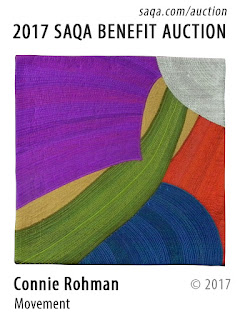SAQA Auction