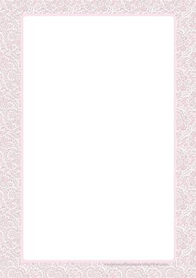 papel decorado para imprimir