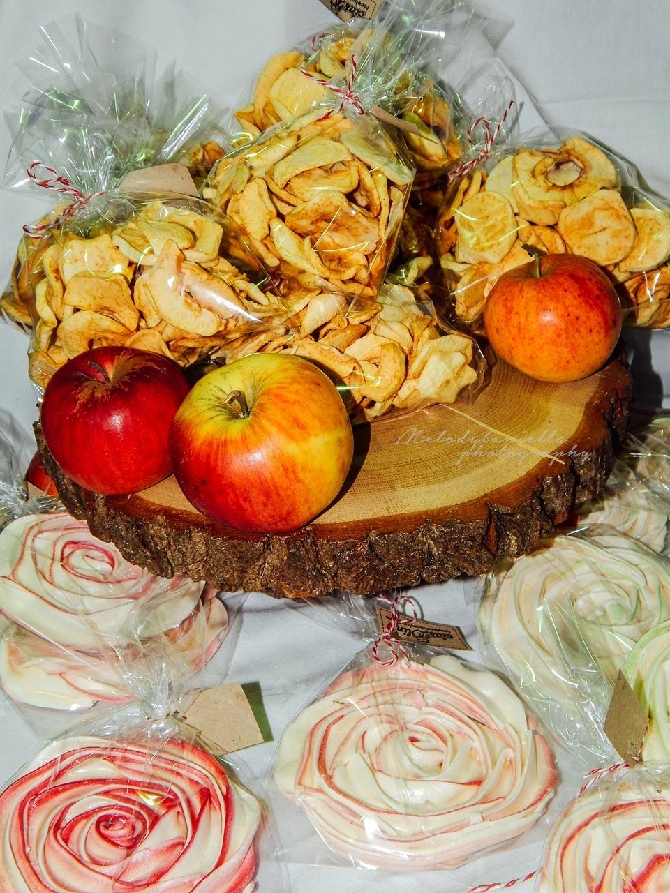 Boże Narodzenie przepisy pomysły wypieki słodkości jabłka