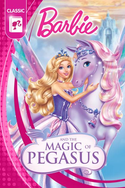 Barbie Magia lui Pegasus Dublat In Romana Desene animate