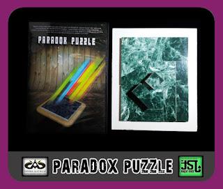 toko sulap jogja paradox puzzle