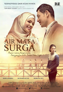 Download Film Air Mata Surga (2015)