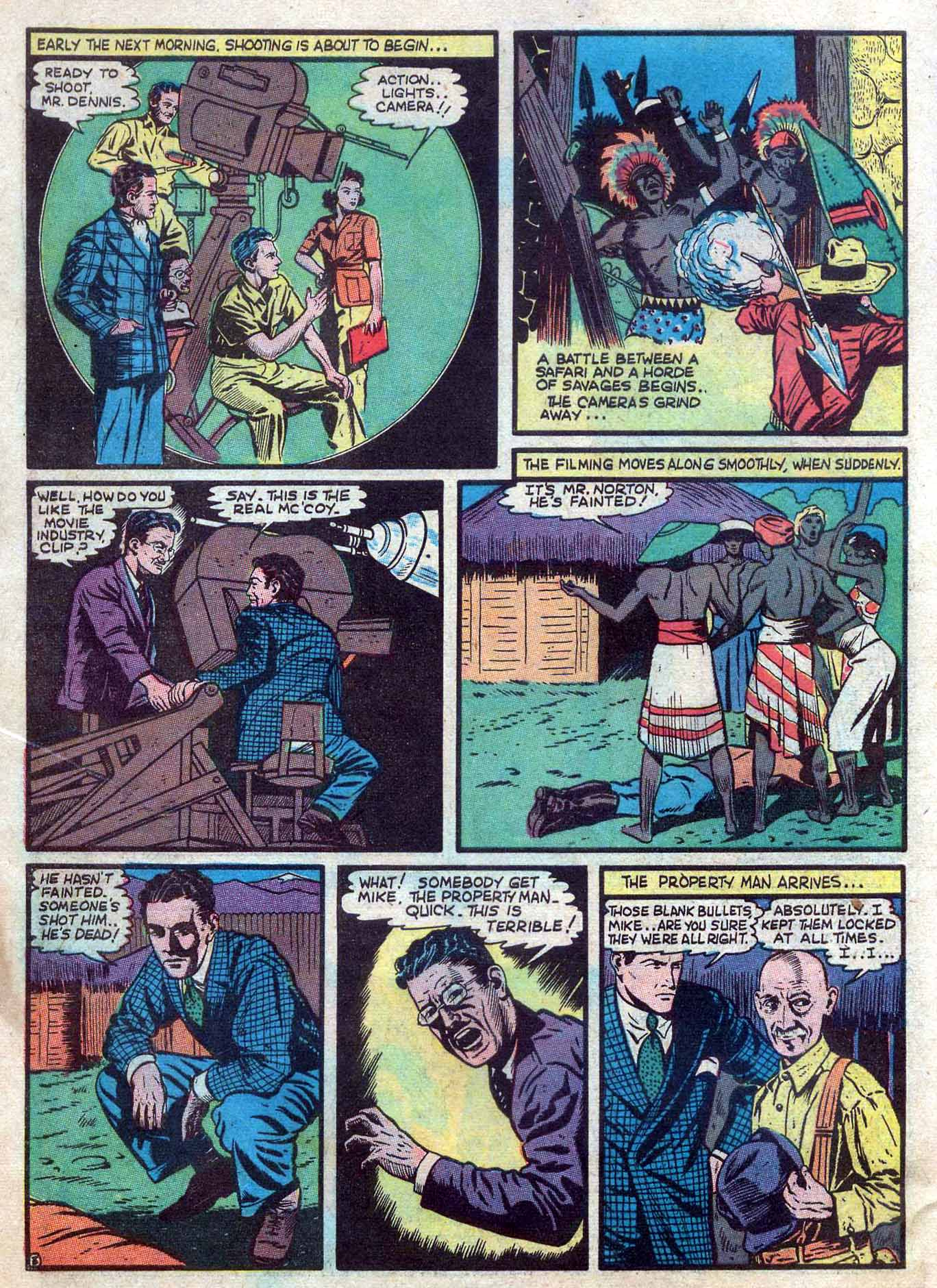Read online Action Comics (1938) comic -  Issue #27 - 54