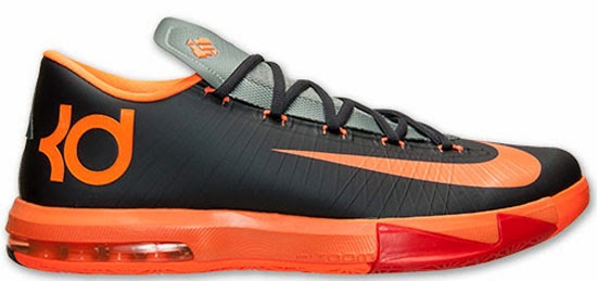 cheap for discount 3d47b a3d39 ajordanxi Your  1 Source For Sneaker Release Dates  Nike KD VI ...