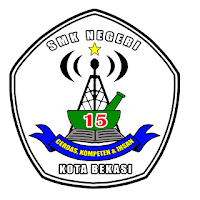 Lowongan Guru SMK Negeri 15 Kota Bekasi Tahun Pelajaran 2018 - 2019