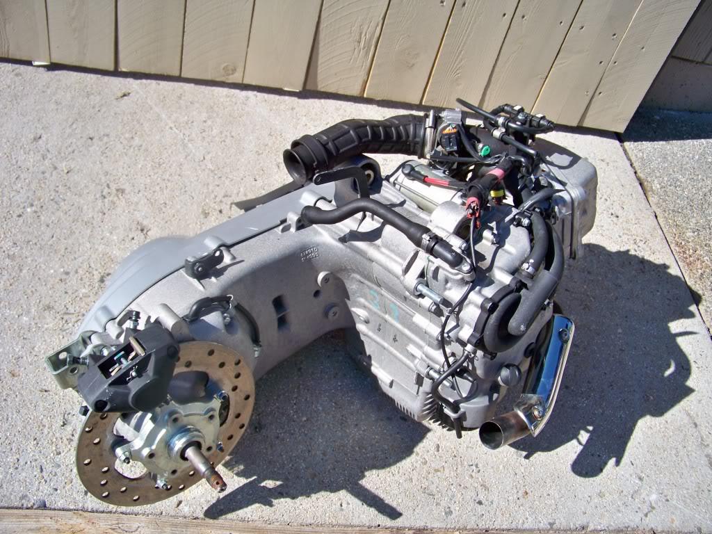 piaggio i get engine – idee per l'immagine del motociclo