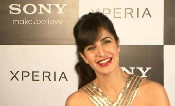 Bikini Pooja Salvi: Katrina Kaif Launching Sony Xperia In India
