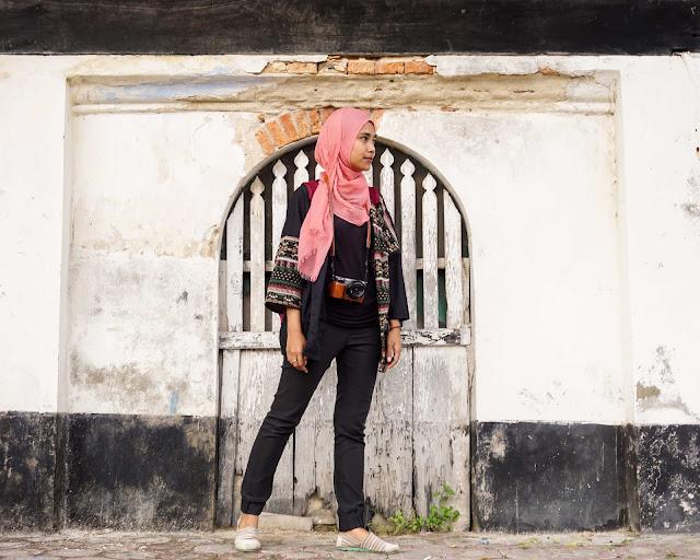 Jelajah Palembang
