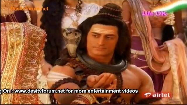 Mahadev Looking At Parvati BGM Mp3 Ringtone Download